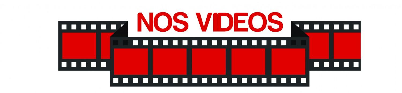 banniere nos videos